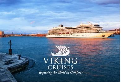 Viking Cruises Ship