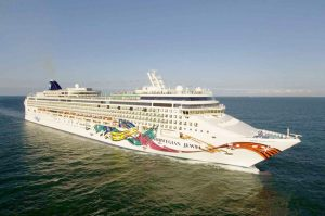 Experience Norwegian's Freestyle cruising from Australia