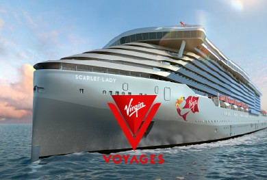 Virgin Voyages Cruise Line